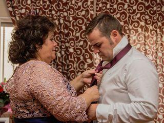 La boda de Nazaret y Jesús 2