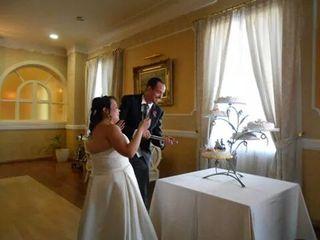 La boda de Verónica y Borja 3
