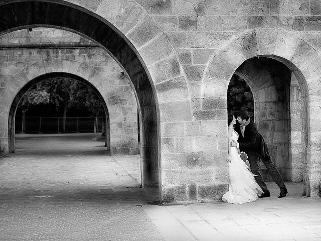La boda de Vanessa y Adrian