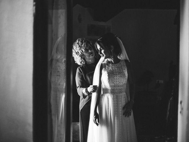 La boda de Carlos y Carla en Sant Pere Pescador, Girona 9