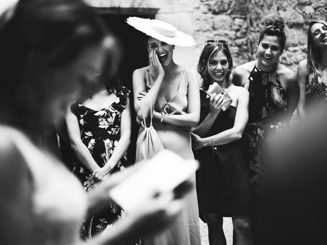 La boda de Carlos y Carla en Sant Pere Pescador, Girona 10