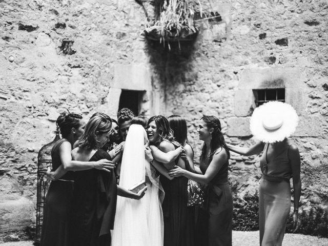 La boda de Carlos y Carla en Sant Pere Pescador, Girona 11
