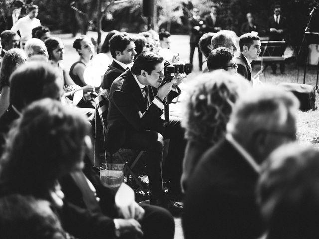 La boda de Carlos y Carla en Sant Pere Pescador, Girona 22