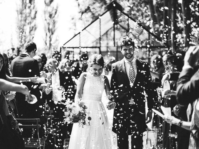 La boda de Carla y Carlos