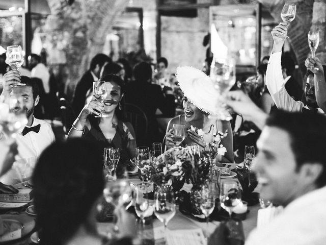 La boda de Carlos y Carla en Sant Pere Pescador, Girona 40
