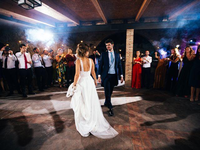 La boda de Carlos y Carla en Sant Pere Pescador, Girona 45
