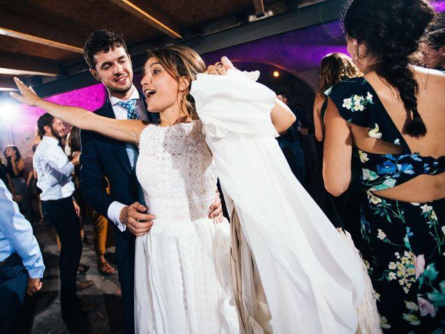 La boda de Carlos y Carla en Sant Pere Pescador, Girona 47