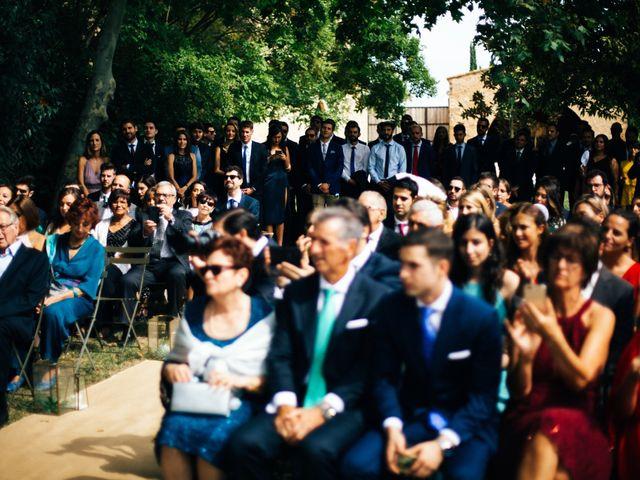 La boda de Carlos y Carla en Sant Pere Pescador, Girona 20