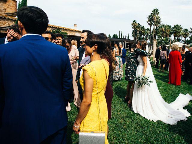 La boda de Carlos y Carla en Sant Pere Pescador, Girona 25