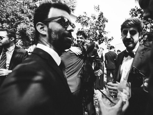 La boda de Carlos y Carla en Sant Pere Pescador, Girona 26
