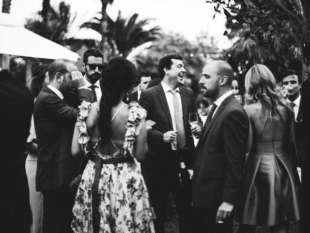 La boda de Carlos y Carla en Sant Pere Pescador, Girona 27