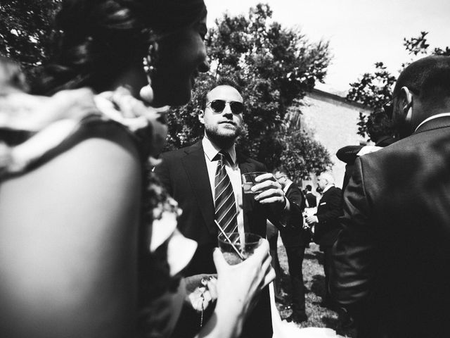 La boda de Carlos y Carla en Sant Pere Pescador, Girona 33