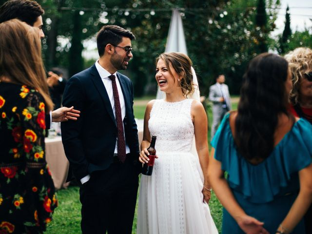 La boda de Carlos y Carla en Sant Pere Pescador, Girona 34