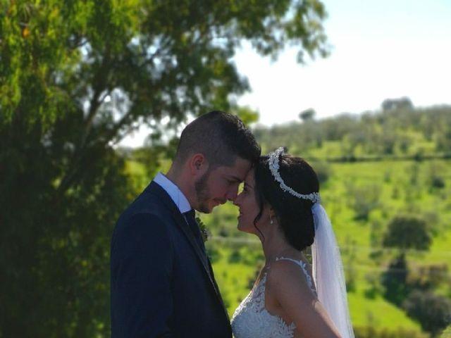 La boda de David y Estefanía en Cantillana, Sevilla 4
