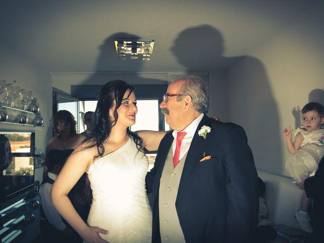 La boda de Roberto y Carmen en Humanes De Madrid, Madrid 9