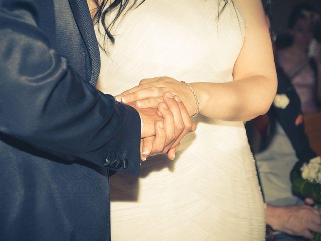 La boda de Roberto y Carmen en Humanes De Madrid, Madrid 14