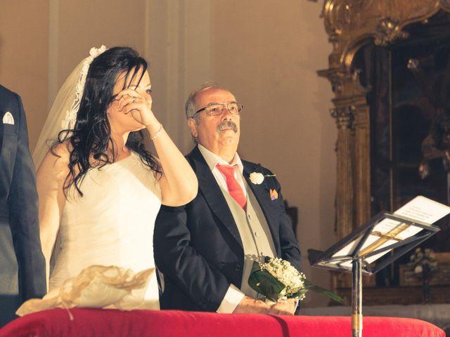 La boda de Roberto y Carmen en Humanes De Madrid, Madrid 16