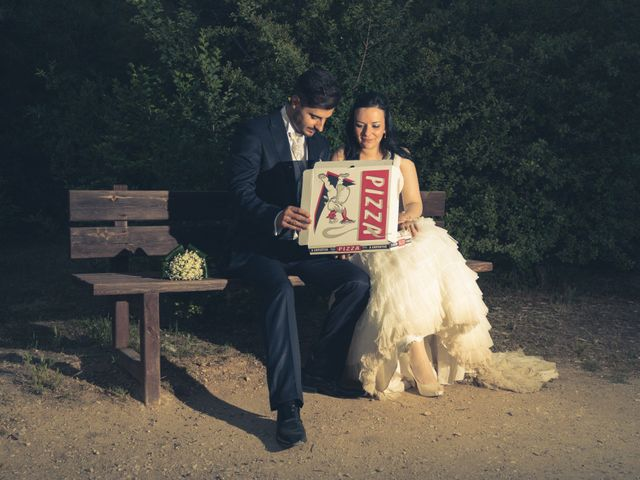 La boda de Roberto y Carmen en Humanes De Madrid, Madrid 26