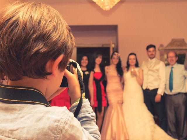 La boda de Roberto y Carmen en Humanes De Madrid, Madrid 32