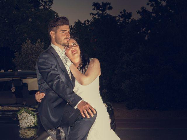 La boda de Roberto y Carmen en Humanes De Madrid, Madrid 35