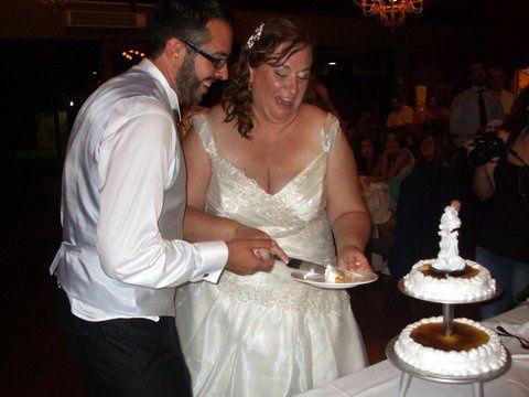 La boda de David y Teresa en Granada, Granada 13