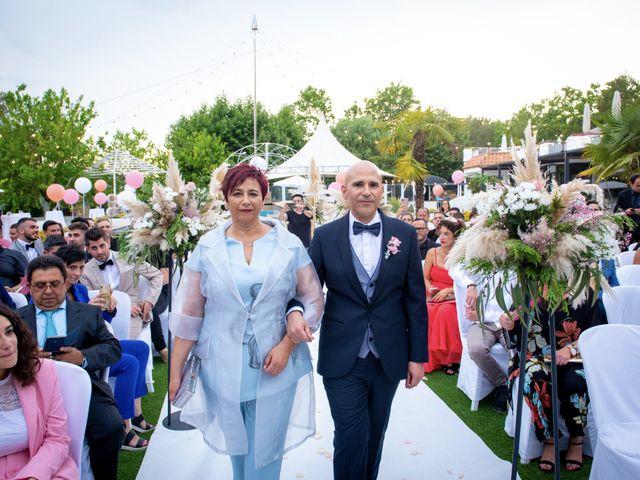 La boda de Alberto y Rubén en El Bruc, Barcelona 15