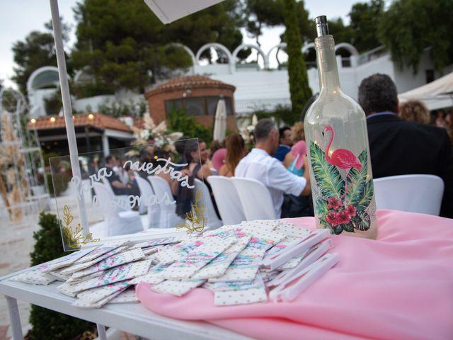 La boda de Alberto y Rubén en El Bruc, Barcelona 18