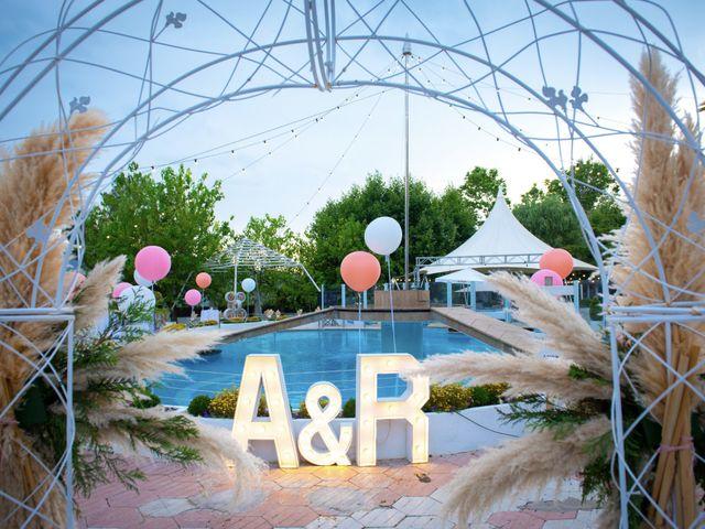 La boda de Alberto y Rubén en El Bruc, Barcelona 20