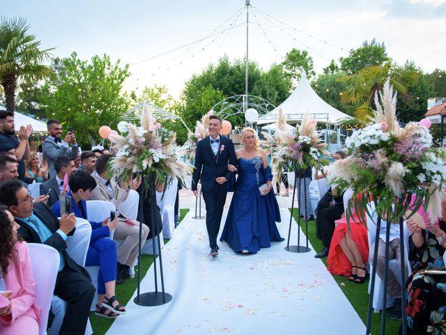 La boda de Alberto y Rubén en El Bruc, Barcelona 21