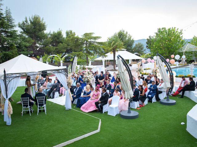 La boda de Alberto y Rubén en El Bruc, Barcelona 24