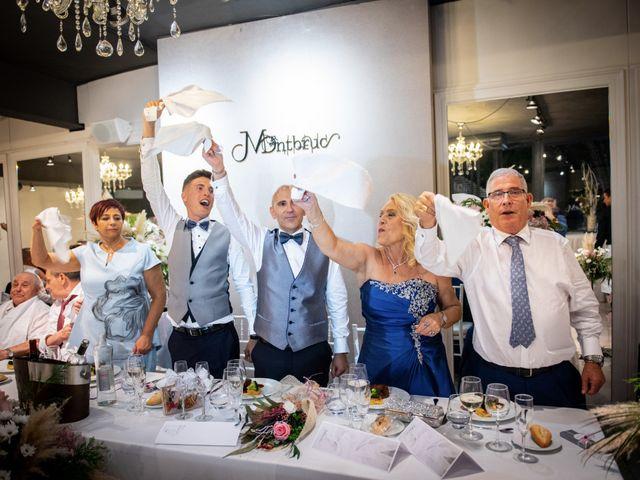 La boda de Alberto y Rubén en El Bruc, Barcelona 49