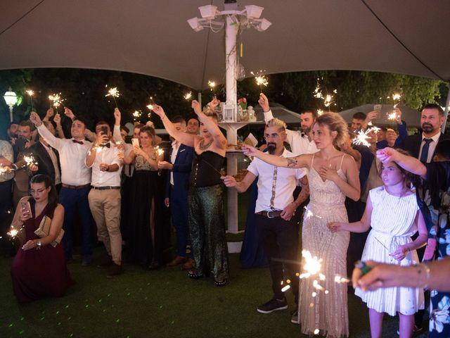 La boda de Alberto y Rubén en El Bruc, Barcelona 54