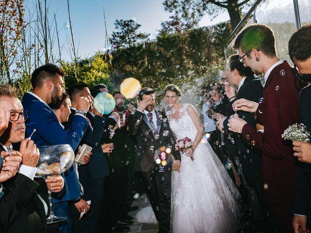La boda de Alejandra y Ricardo