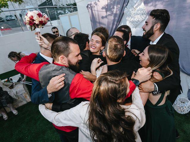 La boda de Ricardo y Alejandra en Robledo De Chavela, Madrid 33