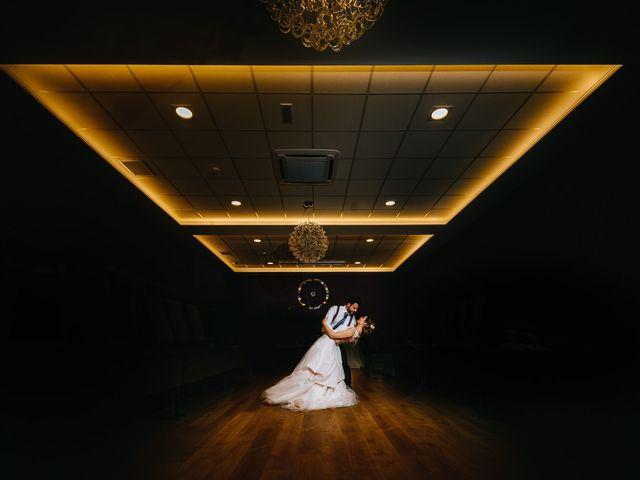 La boda de Ricardo y Alejandra en Robledo De Chavela, Madrid 52