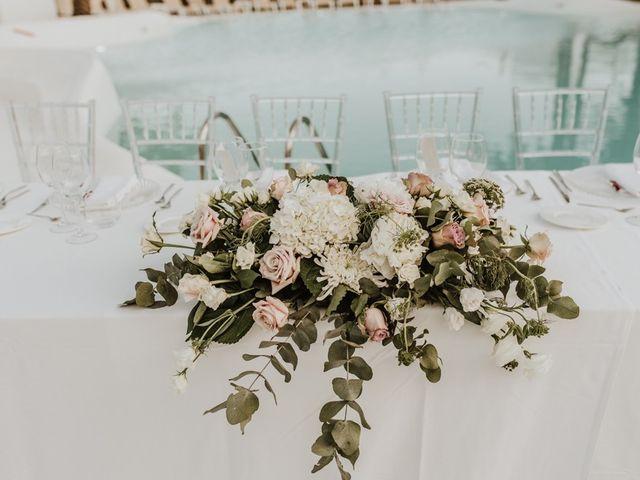 La boda de Bahry y Hayley en La Manga Del Mar Menor, Murcia 20