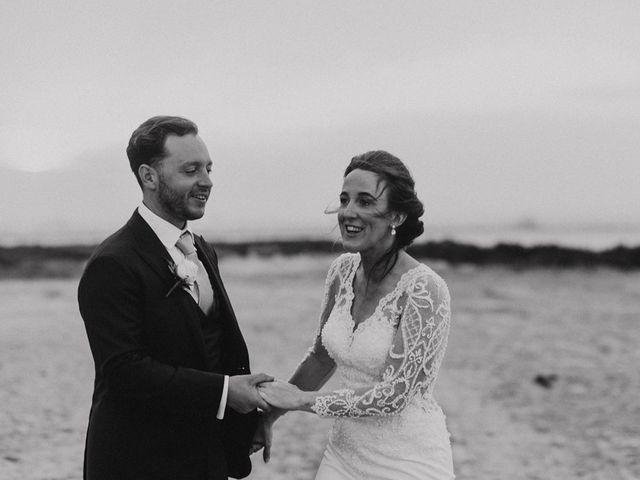 La boda de Bahry y Hayley en La Manga Del Mar Menor, Murcia 26
