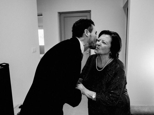 La boda de Carlos y Julia en Santiago De La Ribera, Murcia 19