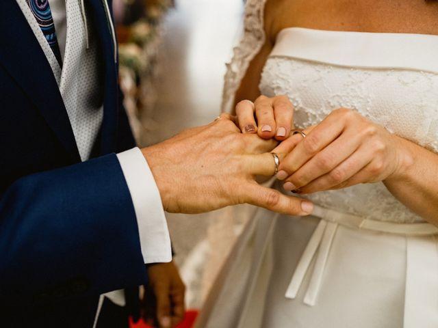 La boda de Carlos y Julia en Santiago De La Ribera, Murcia 37
