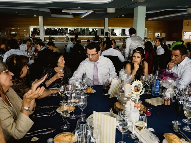 La boda de Carlos y Julia en Santiago De La Ribera, Murcia 58