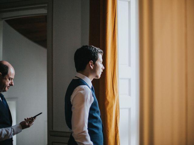 La boda de Diego y Cris en Aranjuez, Madrid 19