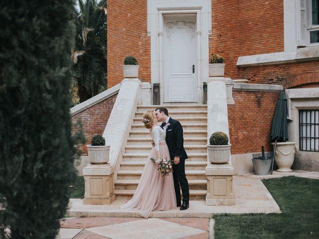 La boda de Diego y Cris en Aranjuez, Madrid 30