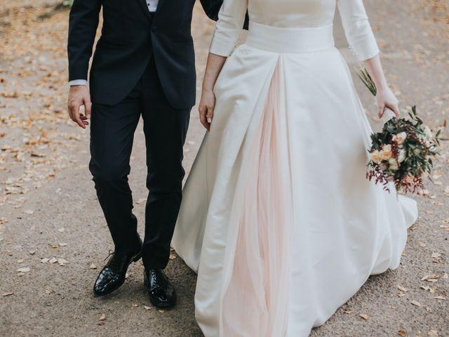La boda de Diego y Cris en Aranjuez, Madrid 41