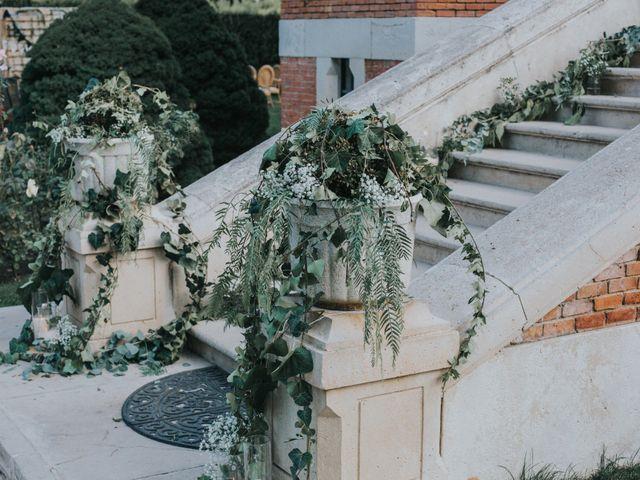 La boda de Diego y Cris en Aranjuez, Madrid 51