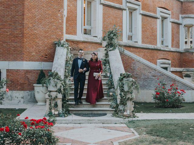 La boda de Diego y Cris en Aranjuez, Madrid 52