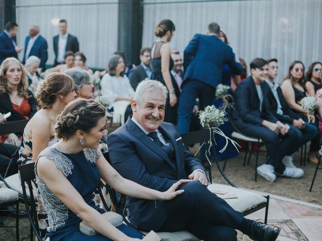 La boda de Diego y Cris en Aranjuez, Madrid 53