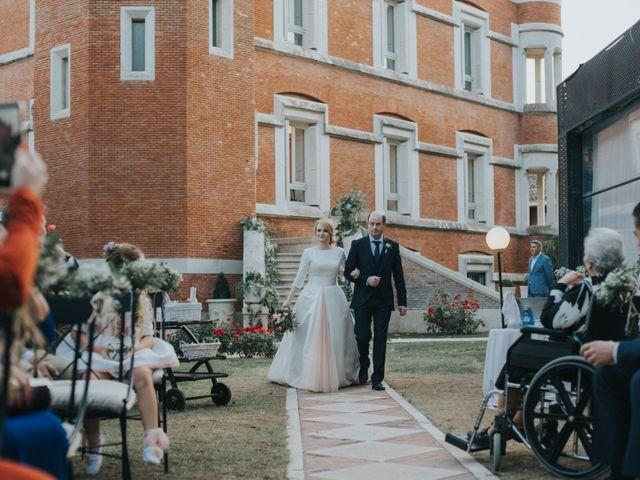 La boda de Diego y Cris en Aranjuez, Madrid 55