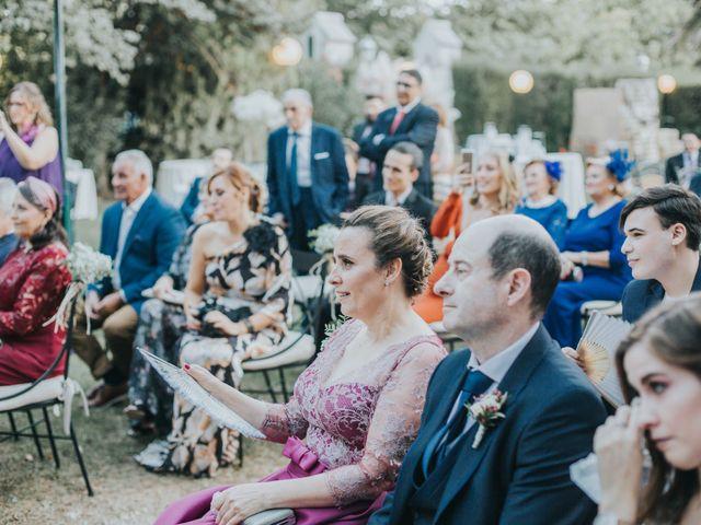 La boda de Diego y Cris en Aranjuez, Madrid 62