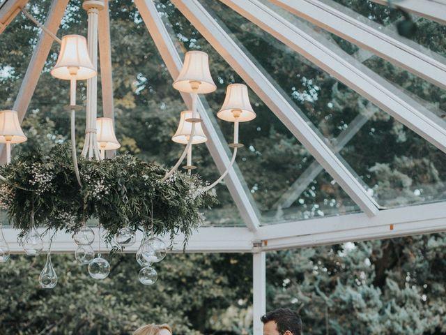 La boda de Diego y Cris en Aranjuez, Madrid 63