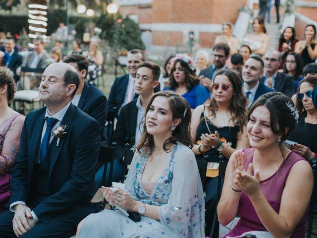 La boda de Diego y Cris en Aranjuez, Madrid 67